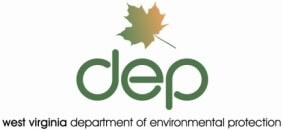 WVDEP Logo
