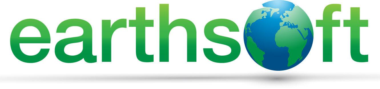 New EarthSoft Logo