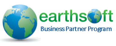 EarthSoft Business Partner Program Logo