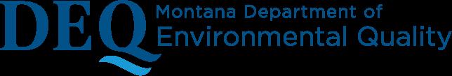 Montana DEQ Logo
