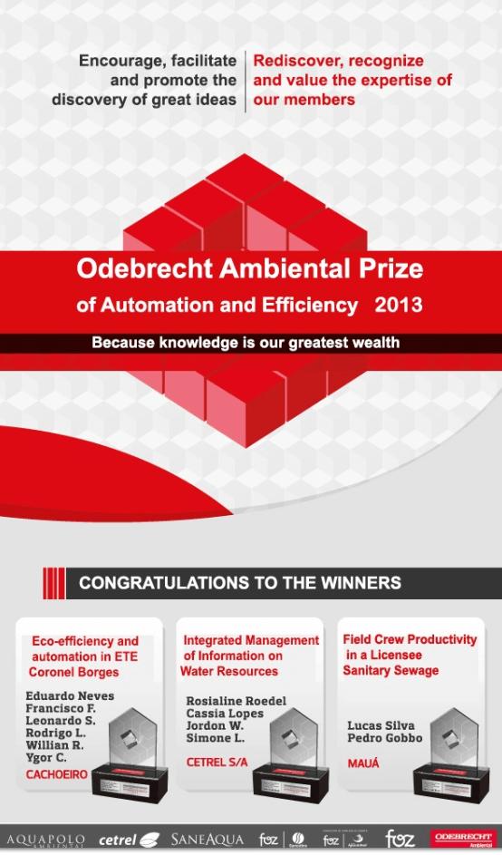 EarthSoft wins Obrecht Award