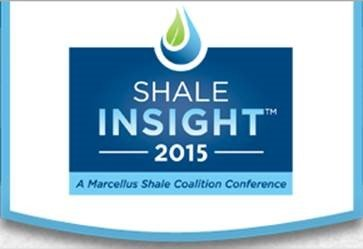 Shale Insight Conference Logo