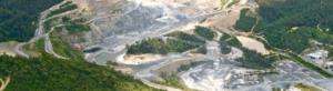 Mining Workflow