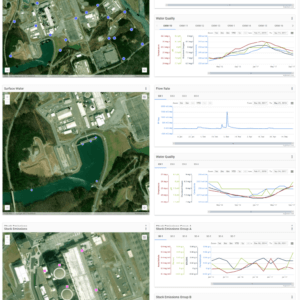 EQuIS Enterprise Power Station Environmental Monitoring