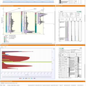 Geotechnical Data